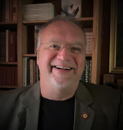 Dr. William Holland