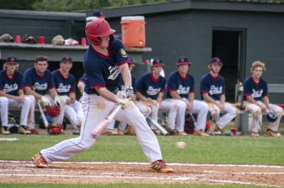 Orangeburg Post 4 Baseball