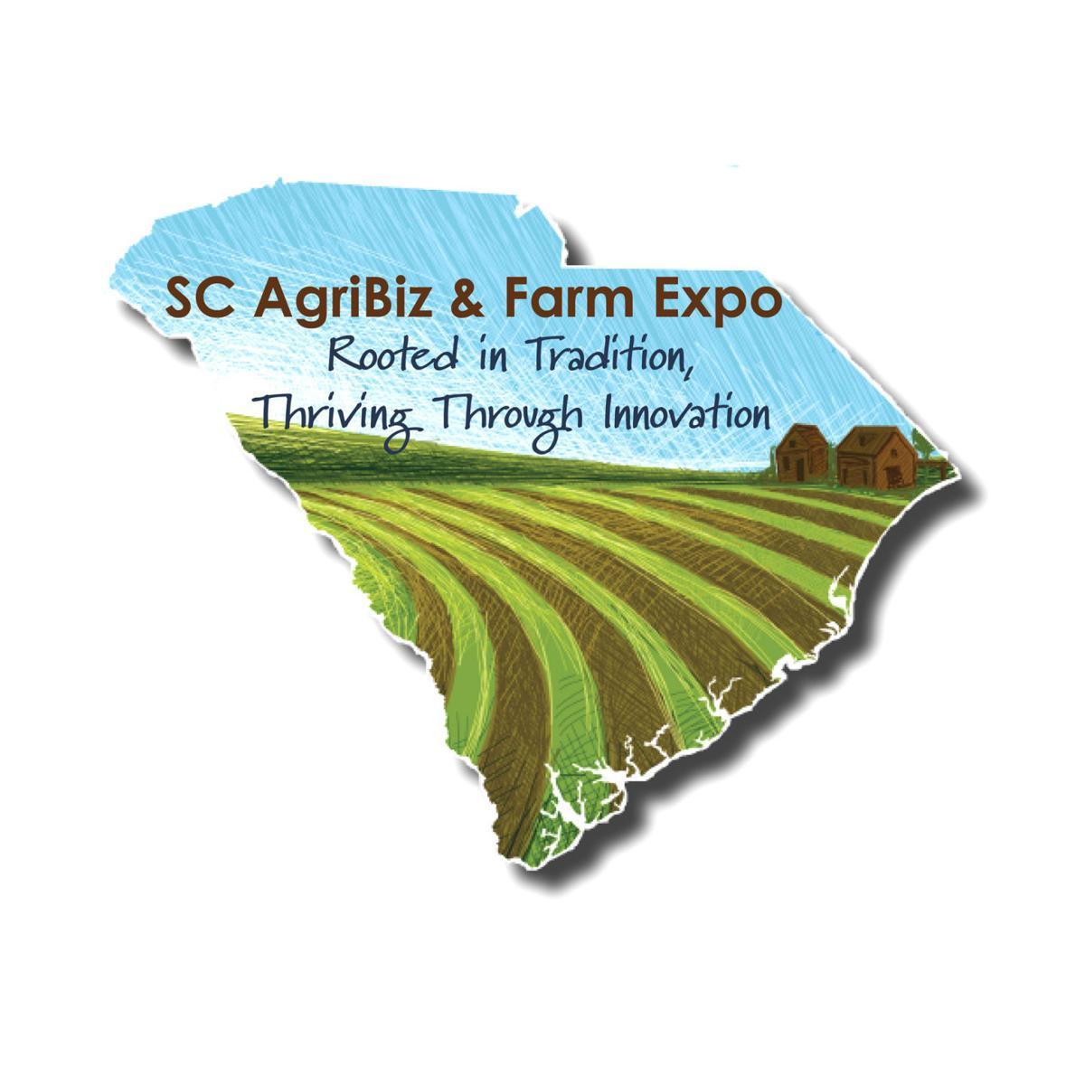 MON farm agribiz expo logo