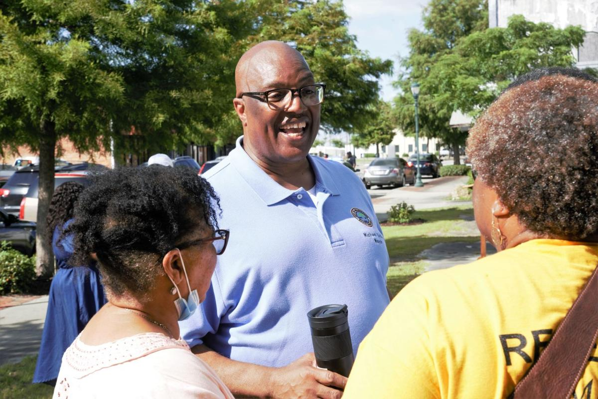 Mayor Butler Reelection