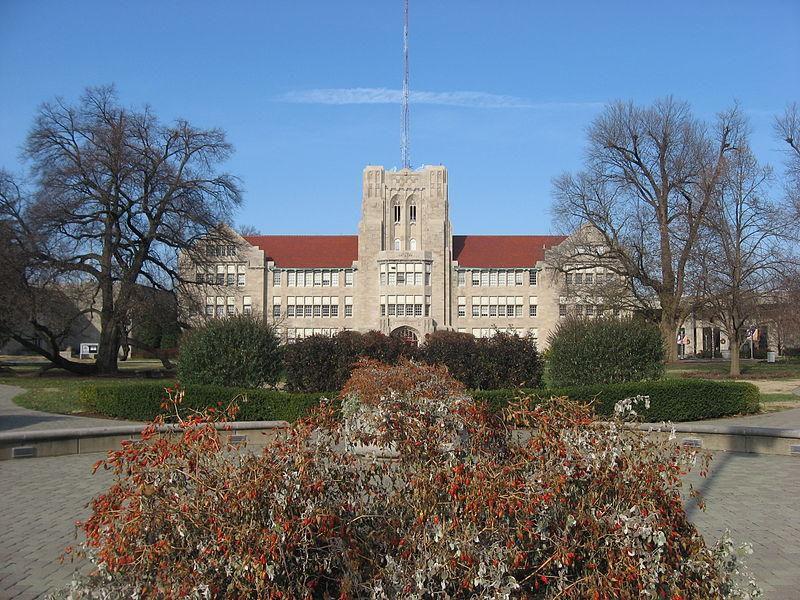#50. University of Evansville