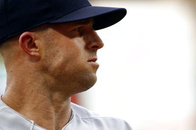 Yankees Outfielder Brett Gardner