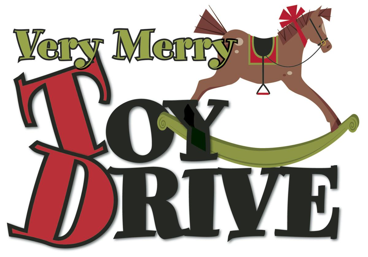 Holiday Toy Drive : Very merry toy drive will bring christmas joy to area