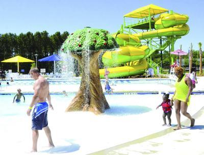 Santee Water Park (copy)