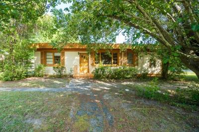 4 Bedroom Home in Orangeburg - $119,000