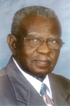 Willie L. Darby