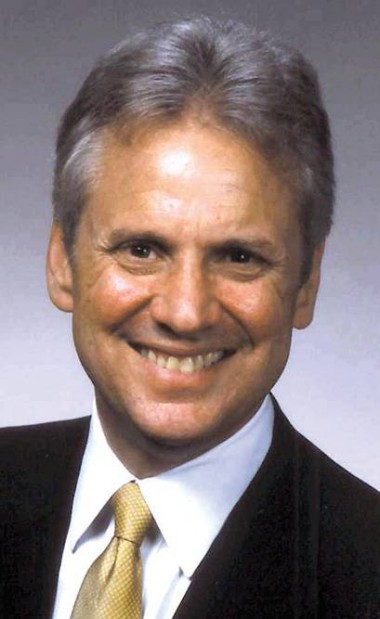 Attorney General Henry McMaster