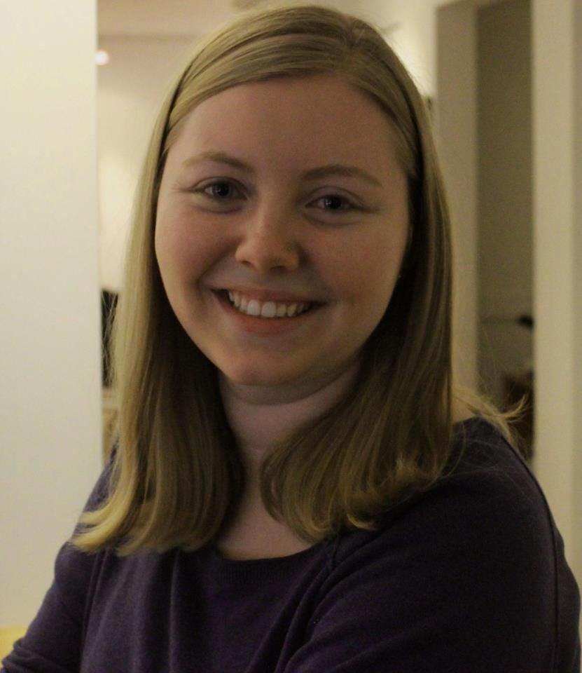 Emily Harrold