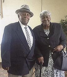67th Wedding Anniversary