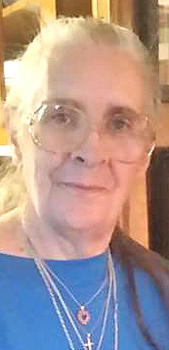 Marjorie Villis Marjorie Villis new photo