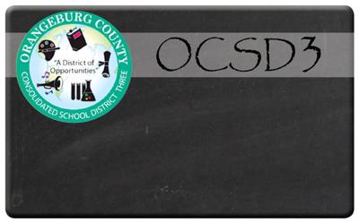 OCSD3 New logo