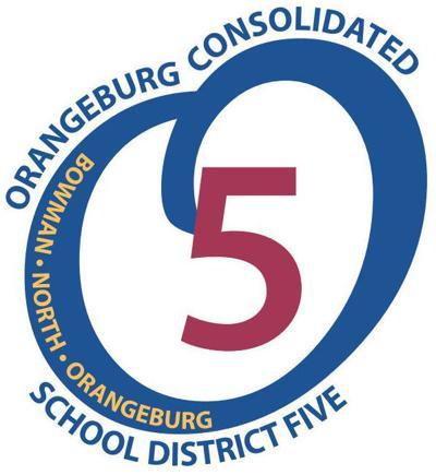 Orangeburg Consolidated School District 5 (Five) logo