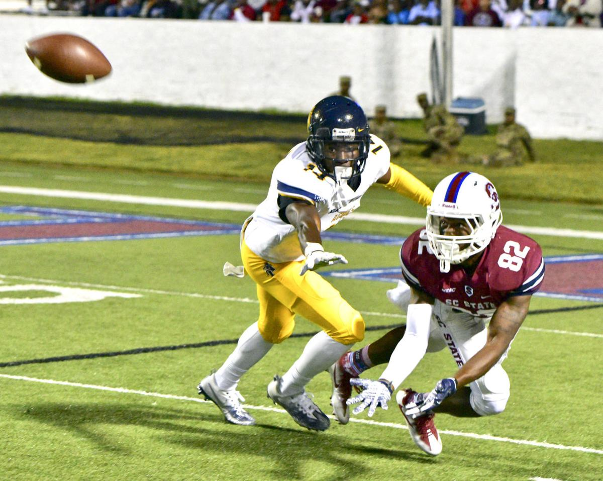 SC State vs. NC A&T