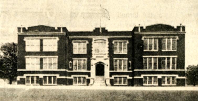 Thackston High School
