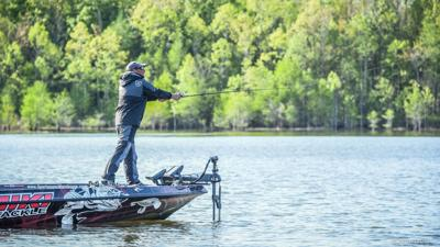 Bass-fishing division finale coming to Santee Cooper lakes