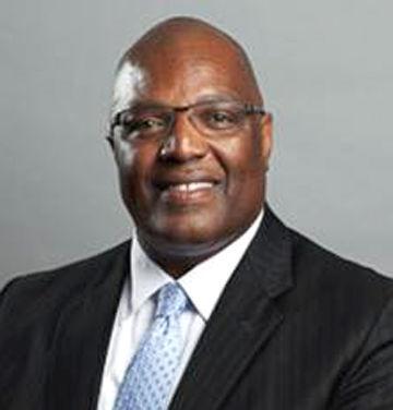 Orangeburg Mayor Michael Butler