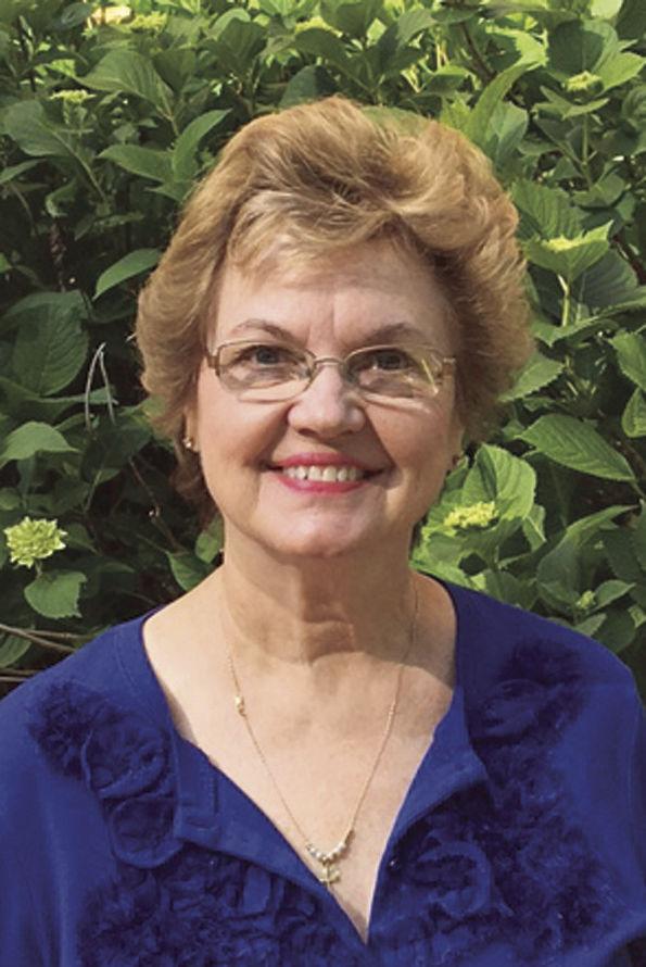 Kay Williams 2017