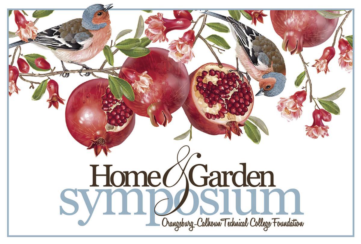 Home and Garden symposium