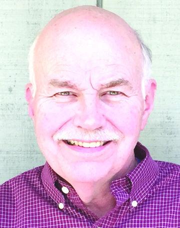 Stanley Harrold