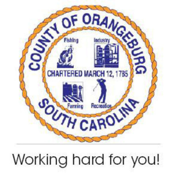 County Considers Sales Tax Projects Local Thetandd: Orangeburg County Tax Map At Slyspyder.com