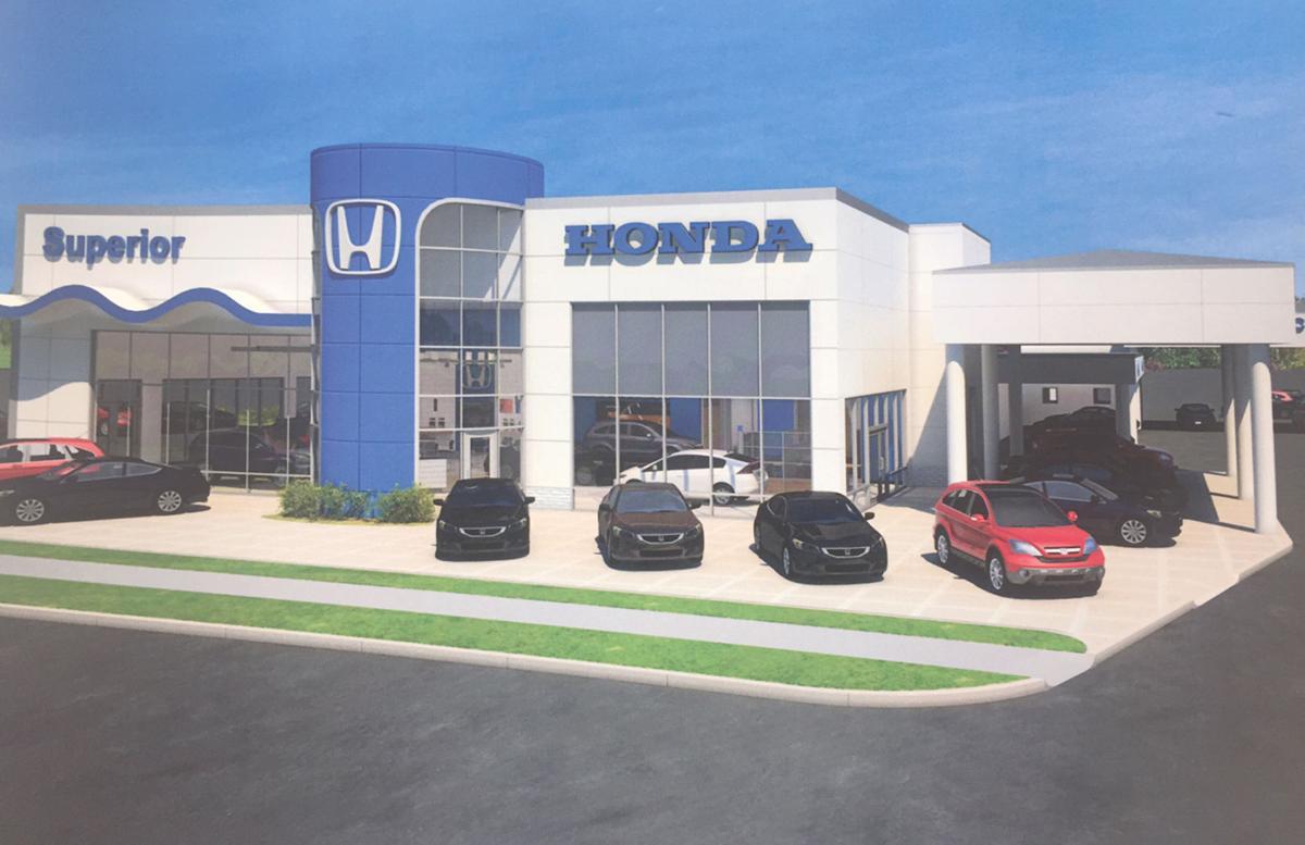 Honda Dealership Charleston Sc >> Superior Motors Orangeburg Sc - impremedia.net