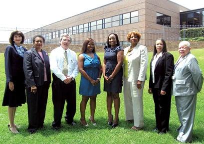 RMC Disher Scholarships