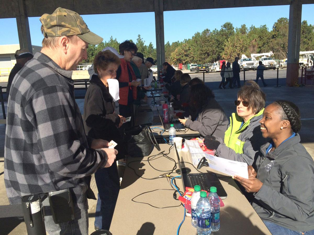 Hundreds voting in Tri-County Co-op board election | State