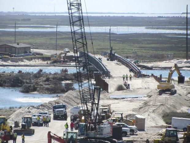 Orangeburg company wins award for emergency bridge for Outer Banks