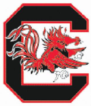 LIBRARY USC Block C logo