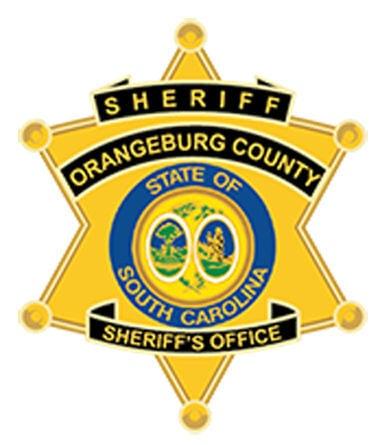 OCSO badge illustration