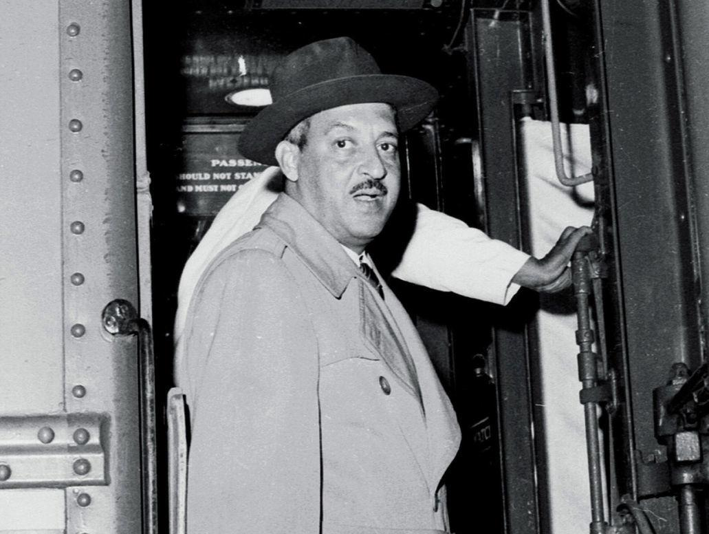 Thurgood Marshall (copy)