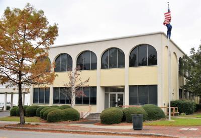 Former Bank Building (copy)