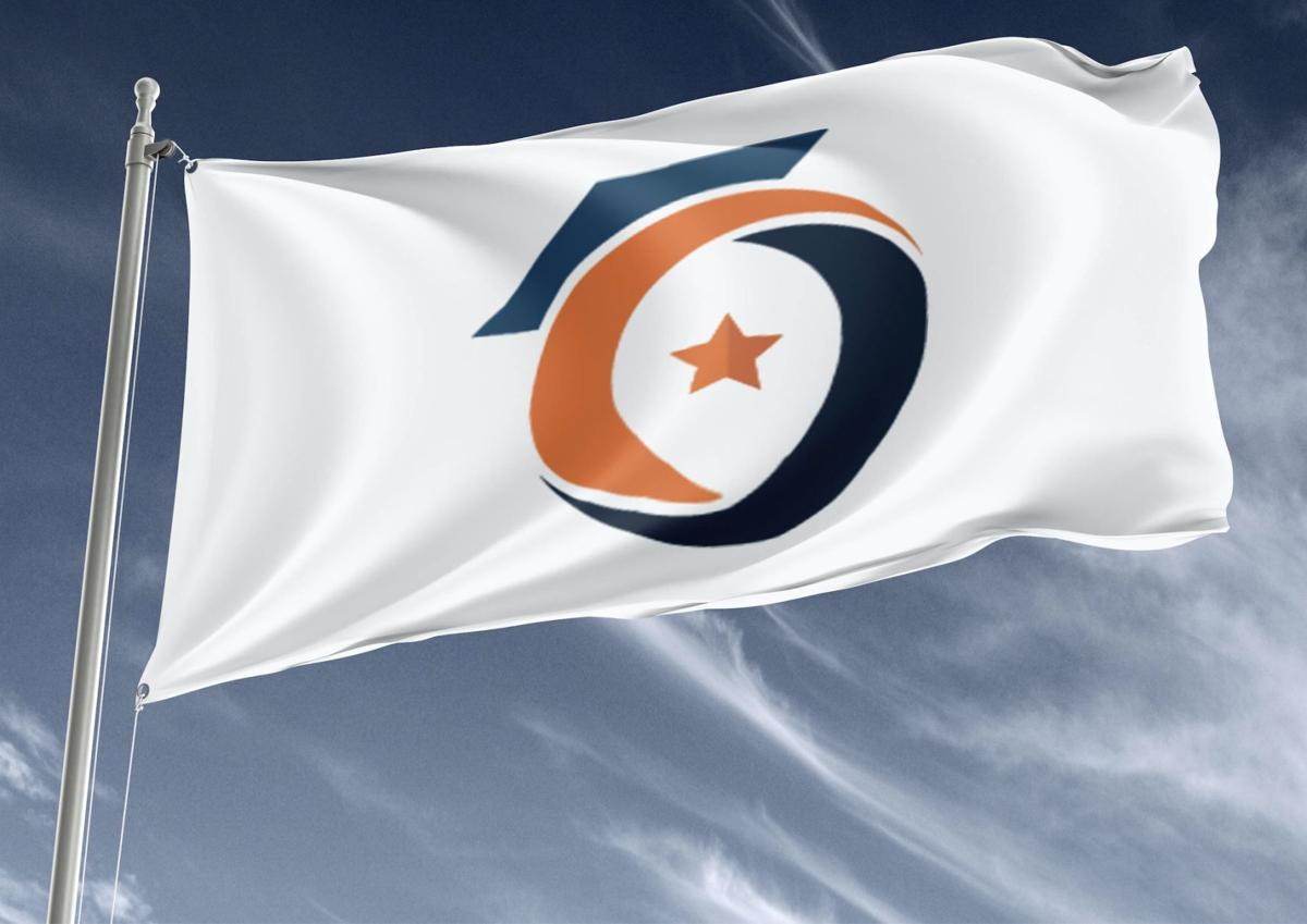 OCSD flag