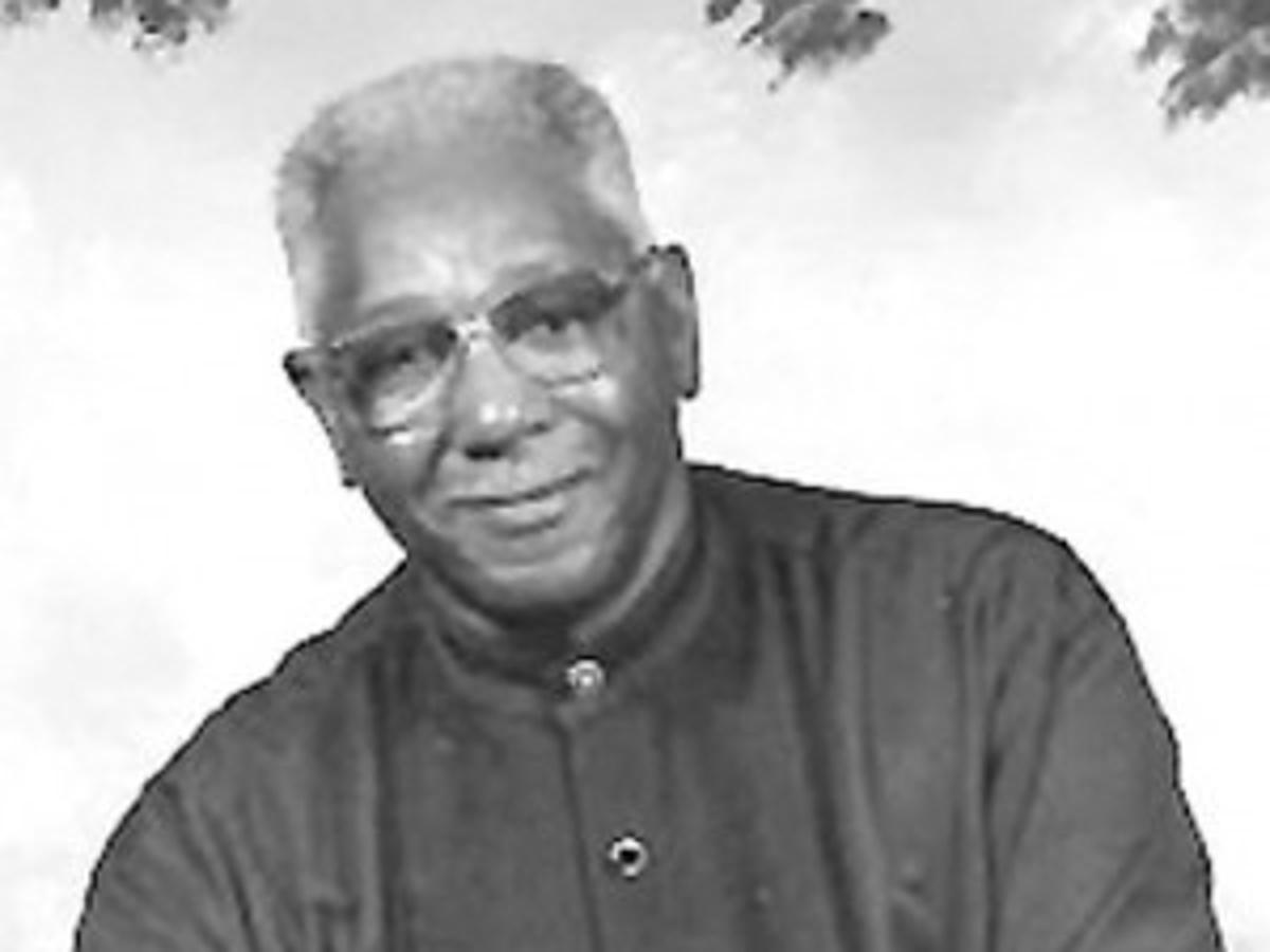 Allene Simmons sammie felder sr. -- orangeburg | obituaries | thetandd
