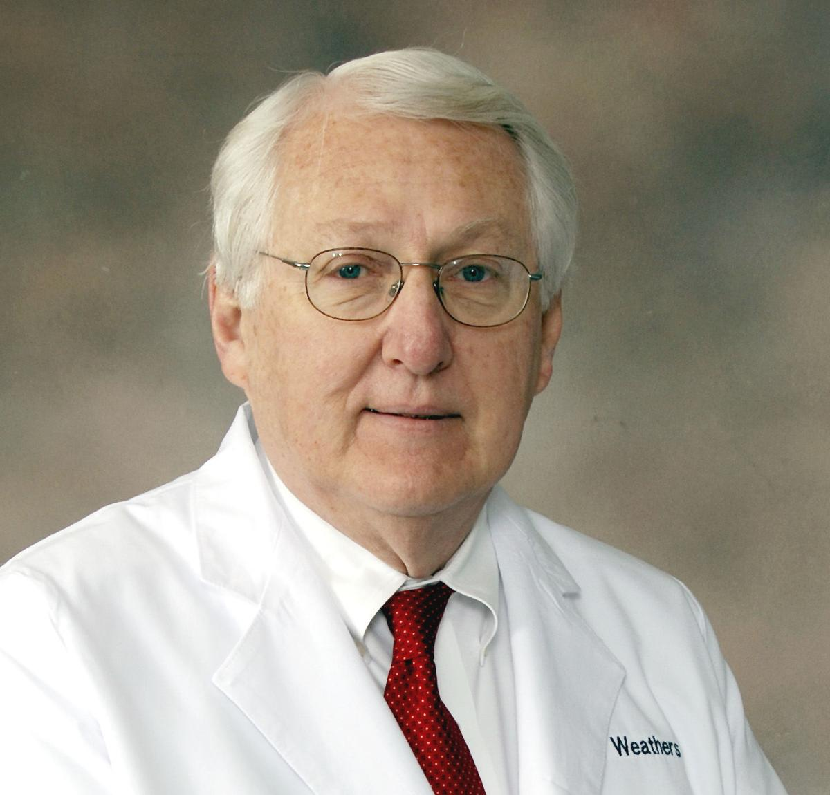 Dr. Arden Weathers