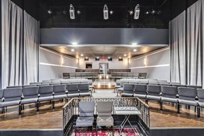 Movies are coming back to Orangeburg; BlueBird Theatre to ... on