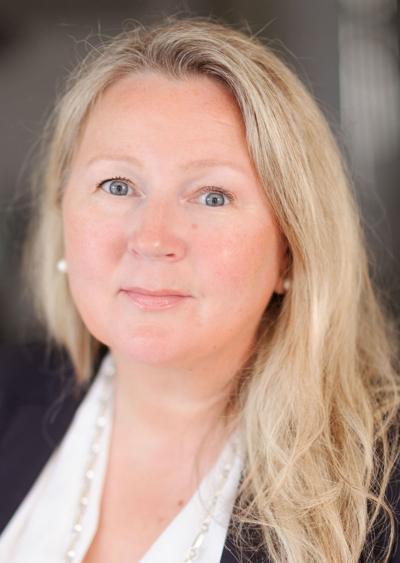 Katarina Fjording