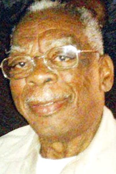 Eddie Lee 'Mudge' Jamison
