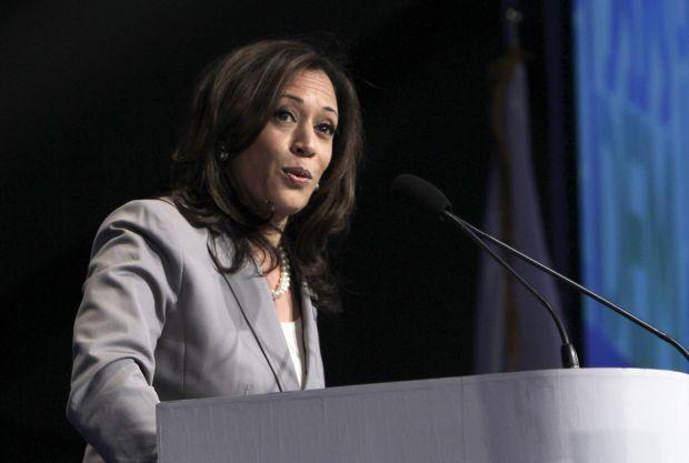 Attorney General Kamala Harris