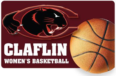 SPORTS LIBRARY, Claflin, women's basketball