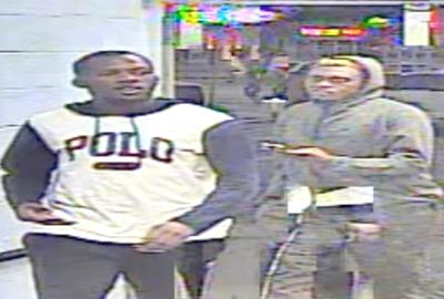Suspects sought in theft of TV from Orangeburg Walmart | Crime and