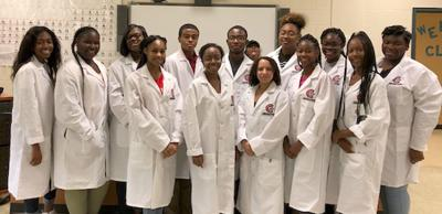 The Biomedical/Biomaterials Research Summer Internship Program