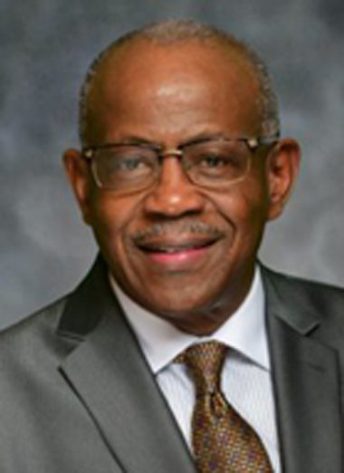 Nelson B. Rivers