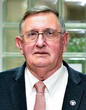 Harry Wimberly