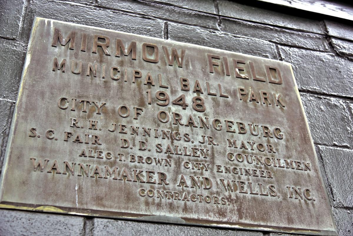 SUN mirmow plaque