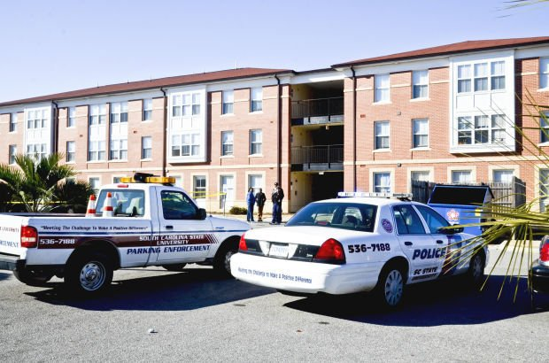 S.C. State shooting