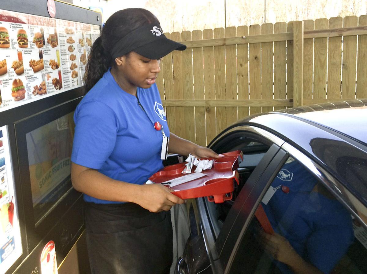Car Hop Locations: New Restaurants Bring More Choices; Sonic Adding Location