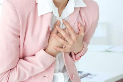 Both men and women have a wide range of symptoms of heart attack.