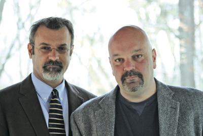 Antony Davies and James Harrigan
