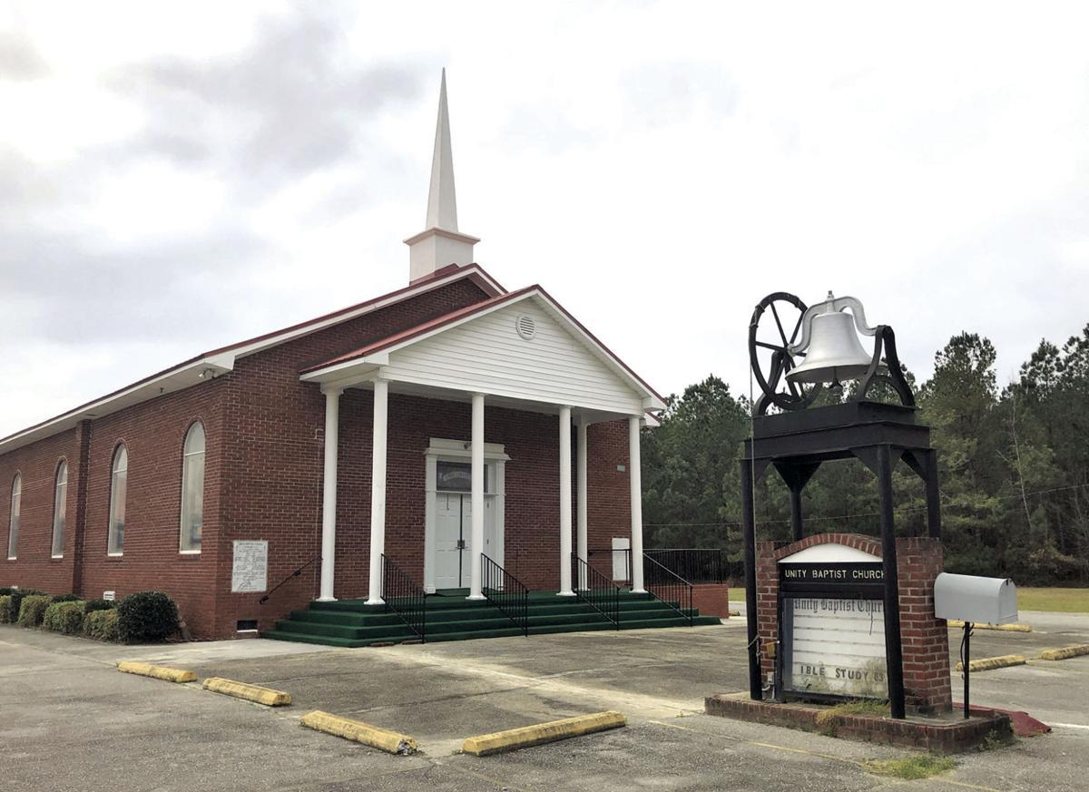 Unity Missionary Baptist Church